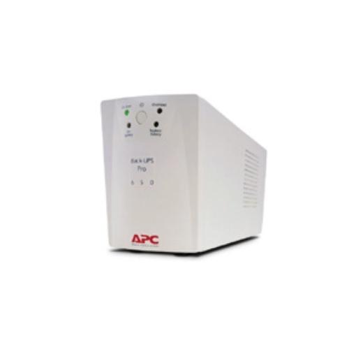 Аккумулятор для ИБП APC Back-UPS Pro 650VA