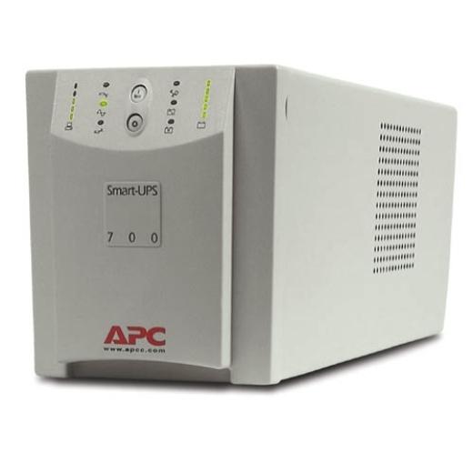 Аккумулятор для ИБП APC Smart-UPS 700VA 230V