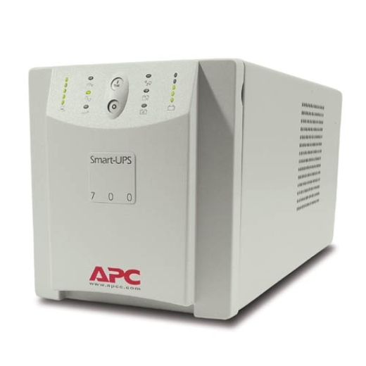 Аккумулятор для ИБП APC Smart-UPS 700VA w/Auto Select Input Voltage 120V/230V in120V Out