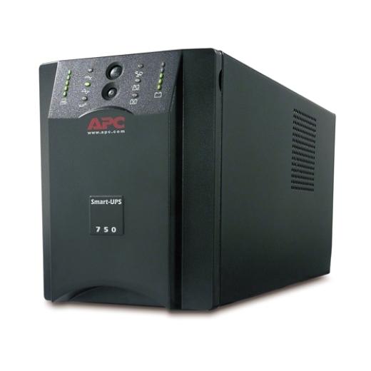 Аккумулятор для ИБП APC Smart-UPS XL 750VA USB & Serial 230V