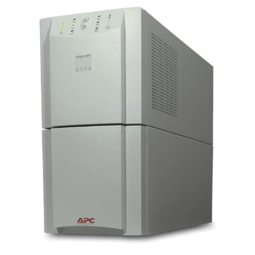 Аккумулятор для ИБП APC Smart-UPS 2200VA 230V RM NET