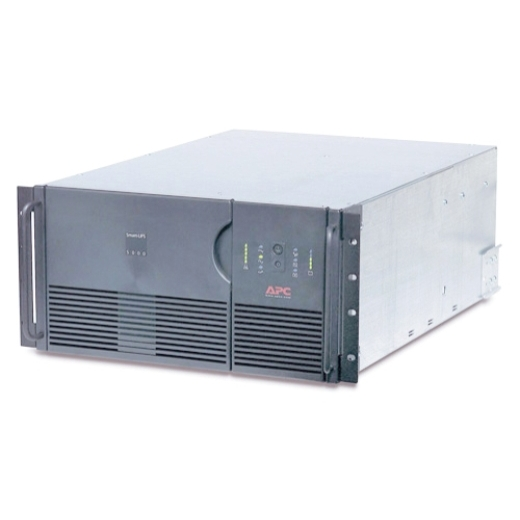 Аккумулятор для ИБП APC Smart-UPS 5000VA RM 5U 230V Black SU5000R5IBX120