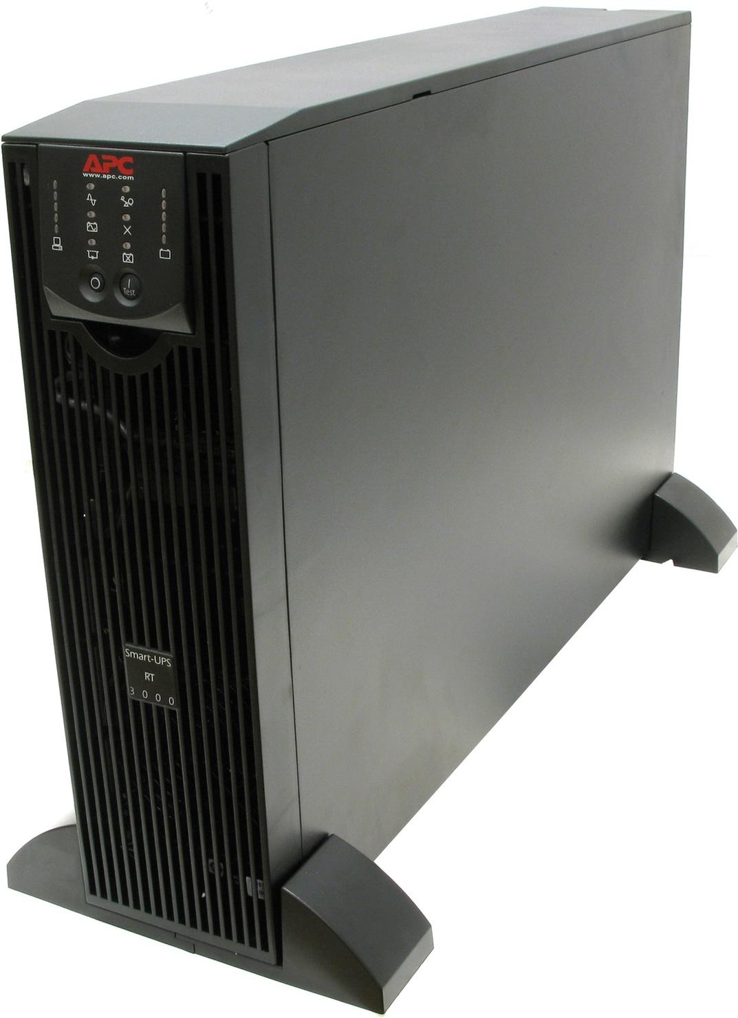 Аккумулятор для ИБП APC Smart-UPS RT 3000VA 230V SURT3000XLI