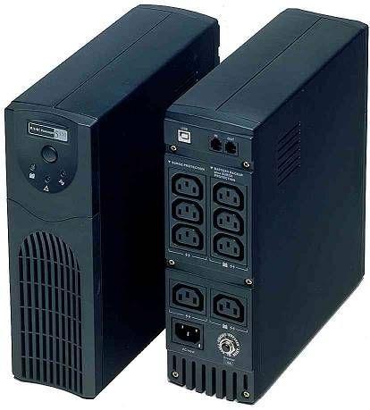 Аккумулятор для ИБП Eaton Powerware 5110 PW5110 1500 VA