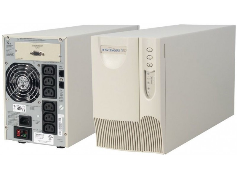 Аккумулятор для ИБП Eaton Powerware 5125 PW5125 1500 VA