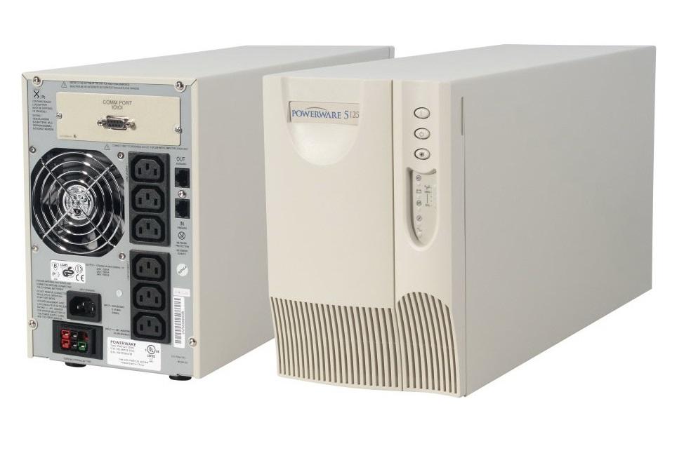 Аккумулятор для ИБП Eaton Powerware 5125 PW5125 2200 VA