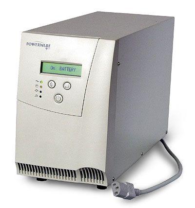 Аккумулятор для ИБП Eaton Powerware 9120 PW9120 700 VA ext.