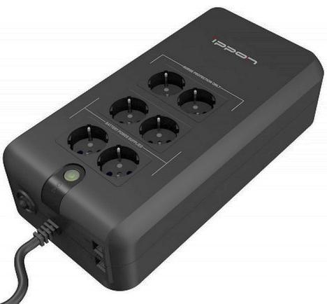Аккумулятор для ИБП Ippon Back Verso 800