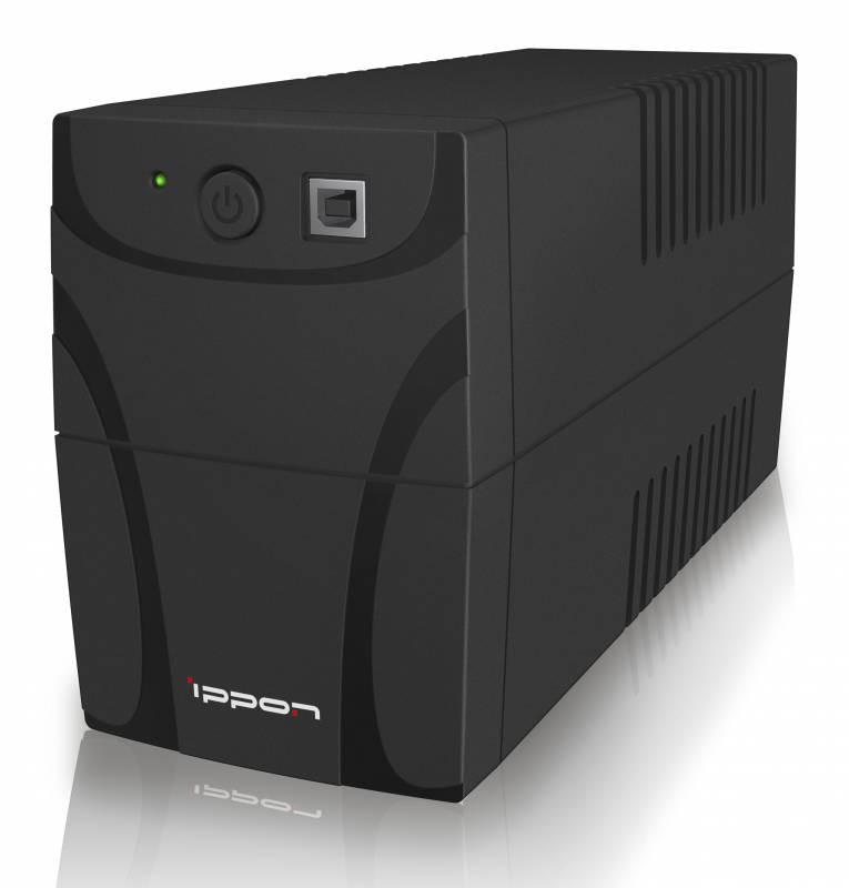 Аккумулятор для ИБП Ippon Back Power Pro 500