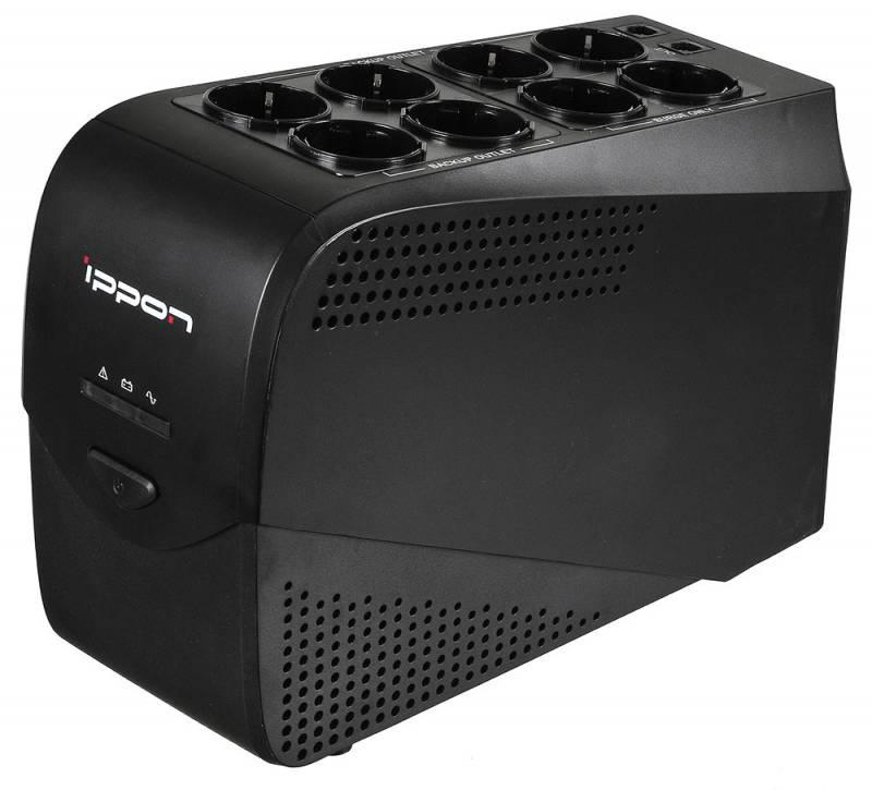 Аккумулятор для ИБП Ippon Back Comfo Pro 800