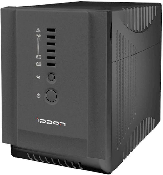 Аккумулятор для ИБП Ippon Smart Power Pro 1000