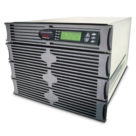Аккумулятор для ИБП APC Symmetra RM 2kVA Scalable to 6kVA N+1 220-240V