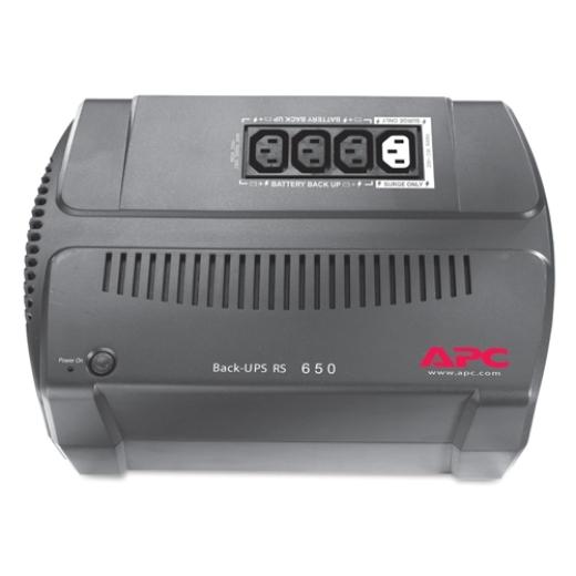Аккумулятор для ИБП APC Back-UPS RS 650VA