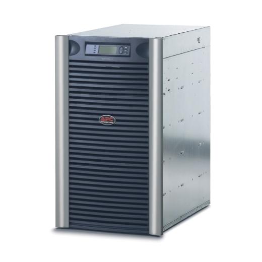 Аккумулятор для ИБП APC Symmetra LX 12kVA Scalable to 16kVA N+1 Rack-mount, 220/230/240V or 380/400/415V