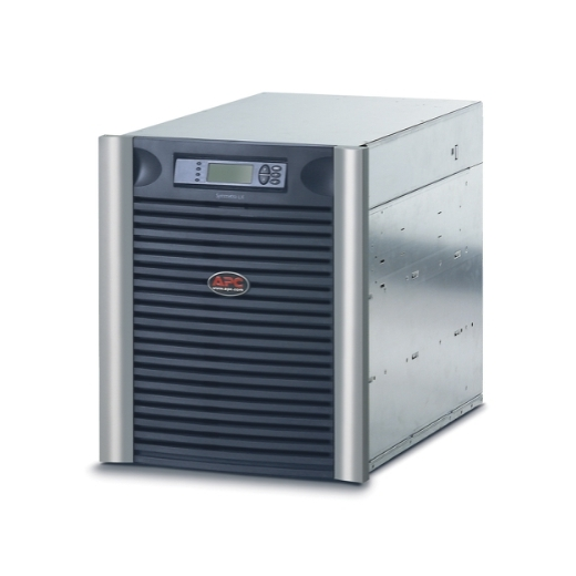 Аккумулятор для ИБП APC Symmetra LX 4kVA Scalable to 8kVA N+1 Rack-mount, 220/230/240V or 380/400/415V