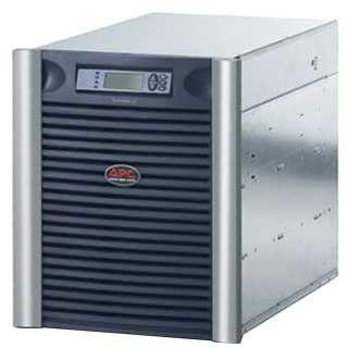 Аккумулятор для ИБП APC Symmetra LX 4kVA Scalable to 8kVA N+1, 220/230/240V or 380/400/415V