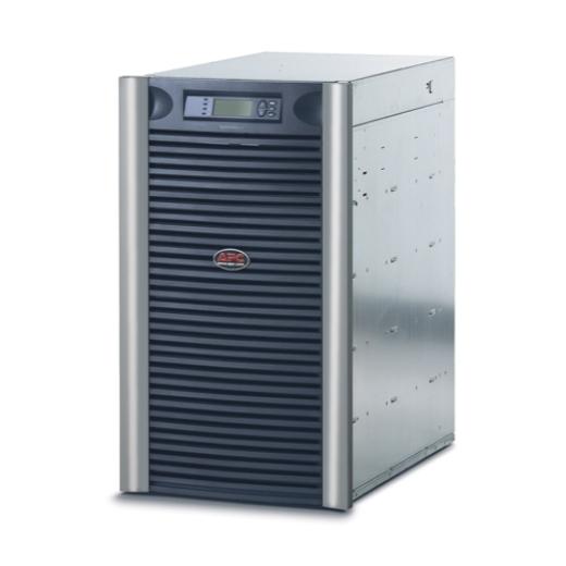 Аккумулятор для ИБП APC Symmetra LX 8kVA Scalable to 16kVA N+1 Rack-mount, 220/230/240V or 380/400/415V