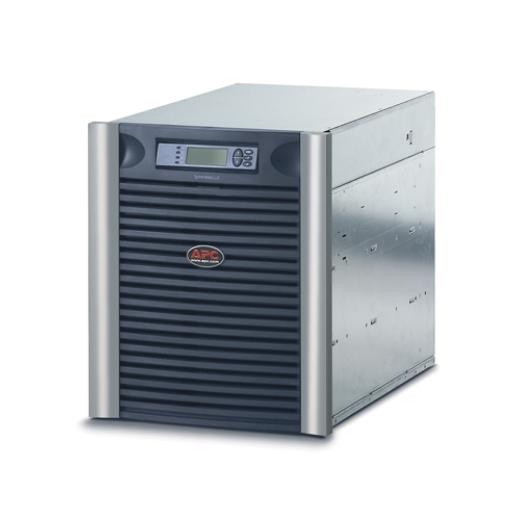 Аккумулятор для ИБП APC Symmetra LX 8kVA Scalable to 8kVA N+1 Rack-mount, 220/230/240V or 380/400/415V