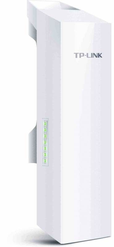 Точка доступа TP-Link CPE210 N300 10/100BASE-TX белый