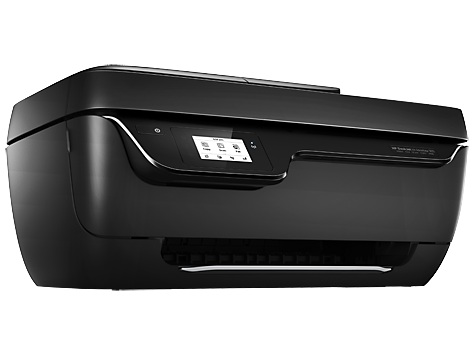 МФУ струйный HP DeskJet Ink Advantage 3835 (F5R96C) A4 WiFi USB черный