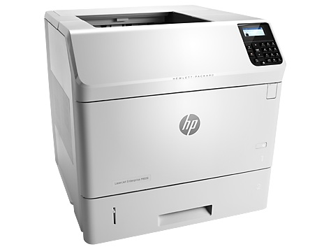 Принтер лазерный HP LaserJet Enterprise 600 M606dn (E6B72A)