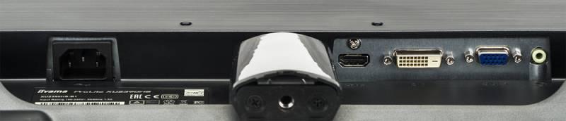 "Монитор Iiyama 21.5"" ProLite XU2290HS-B1 черный IPS LED 5ms 16:9 DVI HDMI M/M матовая 1000:1 250cd 178гр/178гр 1920x1080"