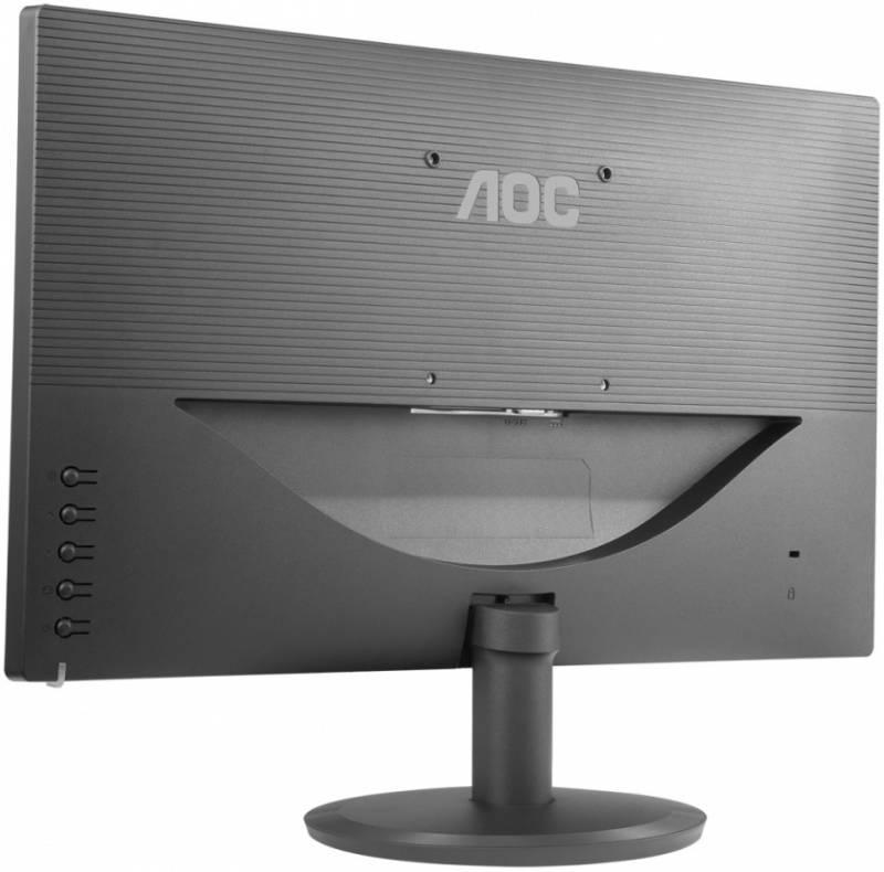 "Монитор 20.7"" AOC e2180swn"