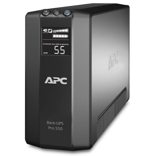 Аккумулятор для ИБП APC Power-Saving Back-UPS Pro 550