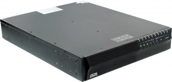ИБП Powercom Smart King Pro+ SPR-3000 2100Вт 3000ВА черный