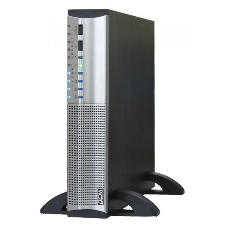 ИБП Powercom Smart King RT SRT-1500A 1350Вт 1500ВА черный