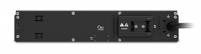 Батарея для ИБП APC SRT72RMBP 72В 734Ач для Smart-UPS SRT