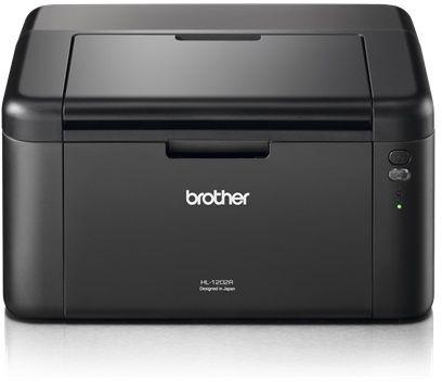 Принтер лазерный Brother HL-1202R (HL1202R1) A4