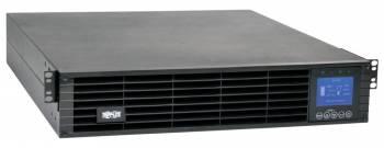 ИБП Tripplite SmartOnline SUINT1500LCD2U 1350Вт 1500ВА черный