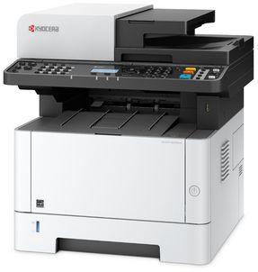 МФУ лазерный Kyocera M2040DN (1102S33NL0) A4 Duplex белый/серый