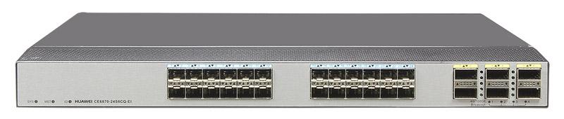 Коммутатор Huawei CE6870-24S6CQ-EI 02350RXH 88032VLS