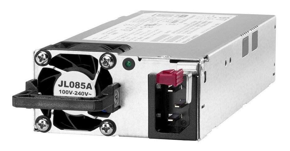 Блок питания HPE JL085A Aruba X371 12VDC 250W PS