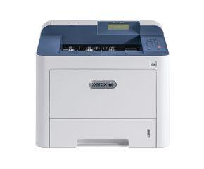 Принтер лазерный Xerox Phaser P3330DNI (3330V_DNI) A4 Duplex WiFi