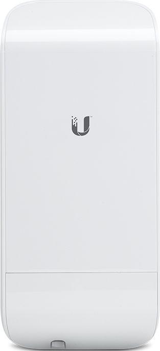 Точка доступа Ubiquiti LOCOM5(EU) 10/100BASE-TX белый