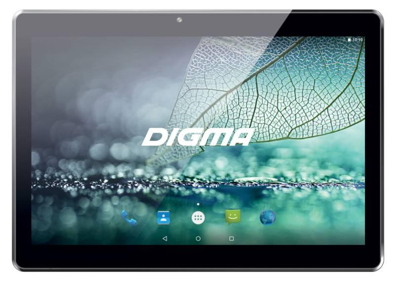 Планшет Digma Plane 1523 3G MT8321 (1.3) 4C/RAM1Gb/ROM8Gb 10.1