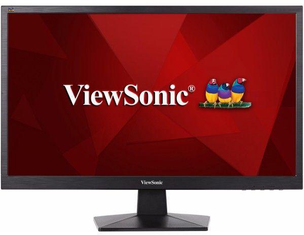 Монитор ViewSonic 23.6