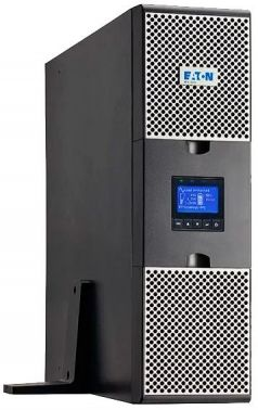 ИБП Eaton 9PX 3000i RT3U 3000Вт 3000ВА черный