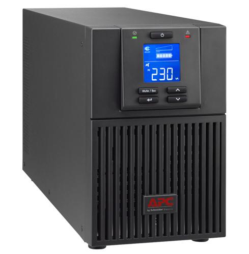 ИБП APC Smart-UPS RC SRC1KI 800Вт 1000ВА черный