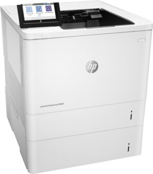 Принтер лазерный HP LaserJet Enterprise M507x (1PV88A) A4 Duplex WiFi
