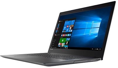 Ноутбук Lenovo V320-17IKB Core i5 7200U/4Gb/1Tb/DVD-RW/Intel HD Graphics 620/17.3