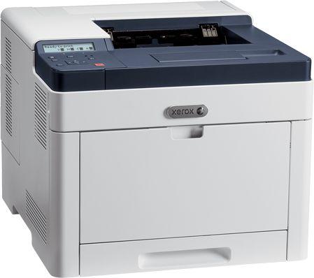Принтер светодиодный Xerox Phaser 6510DN (6510V_DN) A4 Duplex Net