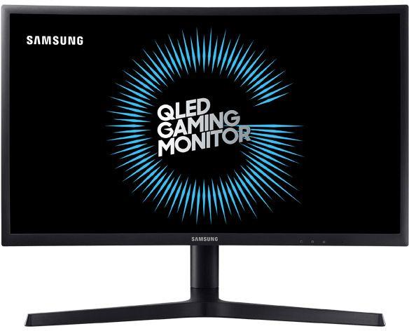 Монитор Samsung 23.5