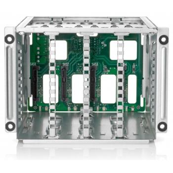 Дисковая корзина HPE 872233-B21 DL560 Gen10 8SFF HDD Bay1 Kit
