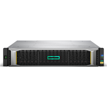 Дисковый массив HPE MSA 2050 SAS 2x500W LFF Disk Enclosure (Q1J06A)