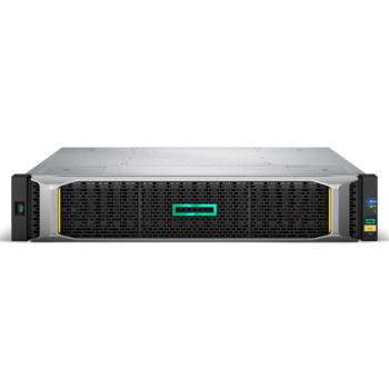 Дисковый массив HPE MSA 2050 SAS 2x500W SFF (Q1J07A)