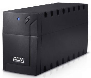 ИБП Powercom Raptor RPT-1000AP W 600Вт 1000ВА черный